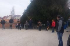 Jarní turnaj Dobřany 24. března