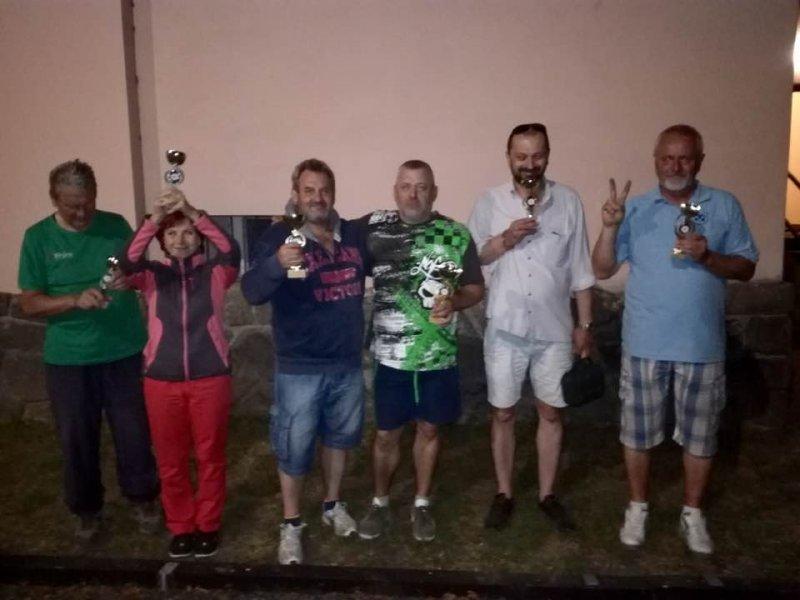 Noční turnaj Nepomuk