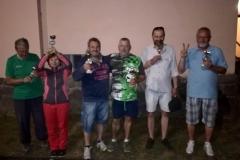 Noční turnaj v Nepomuku