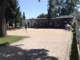 Snack-Pivnice Cup 2011