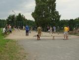 Zavlekovská koule II 2012