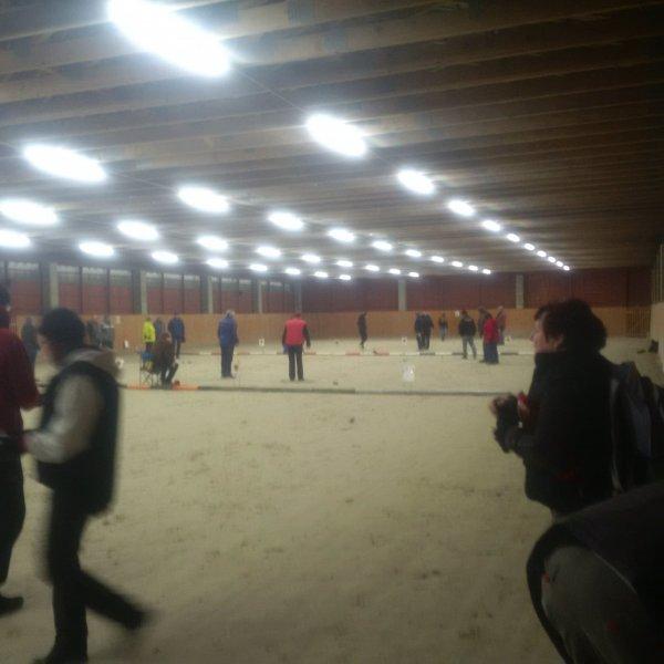 Zimní kolovský turnaj